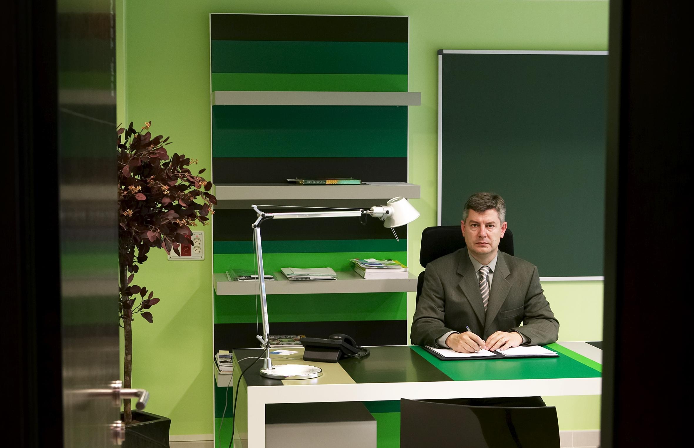 Miguel Churruca - director de mk Blusens Global Corporation 1