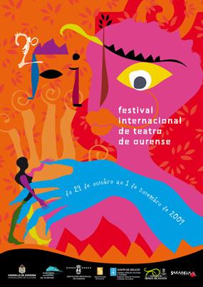 Festival Internacional de Teatro de Ourense