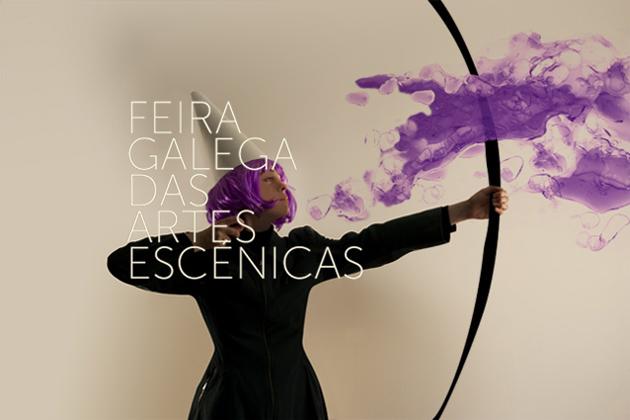 Feira Galega das Artes Escénicas