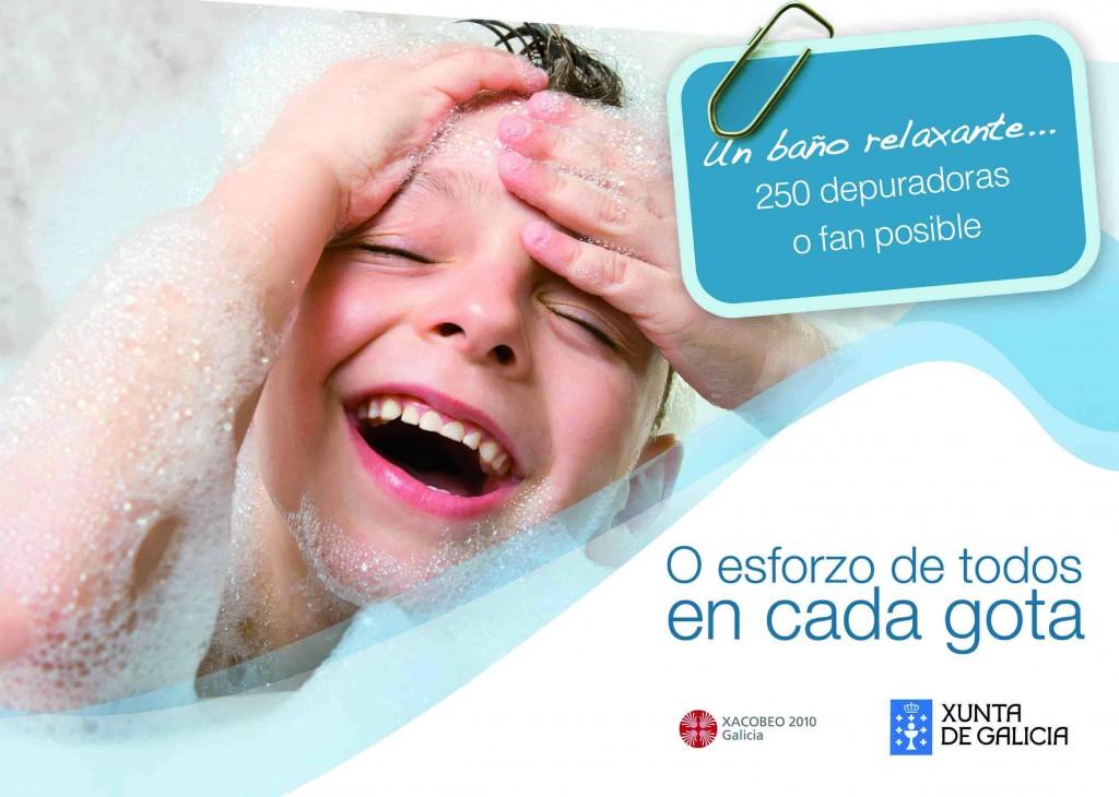 Campaña sobre el Agua