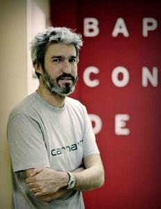 Pepe Guil BAP&Conde