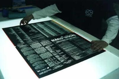 Curso preimpresión, impresión y postimpresión