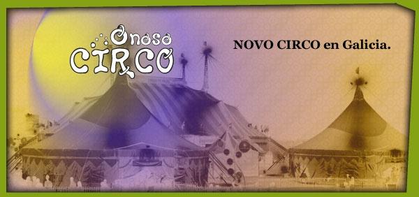 O noso circo