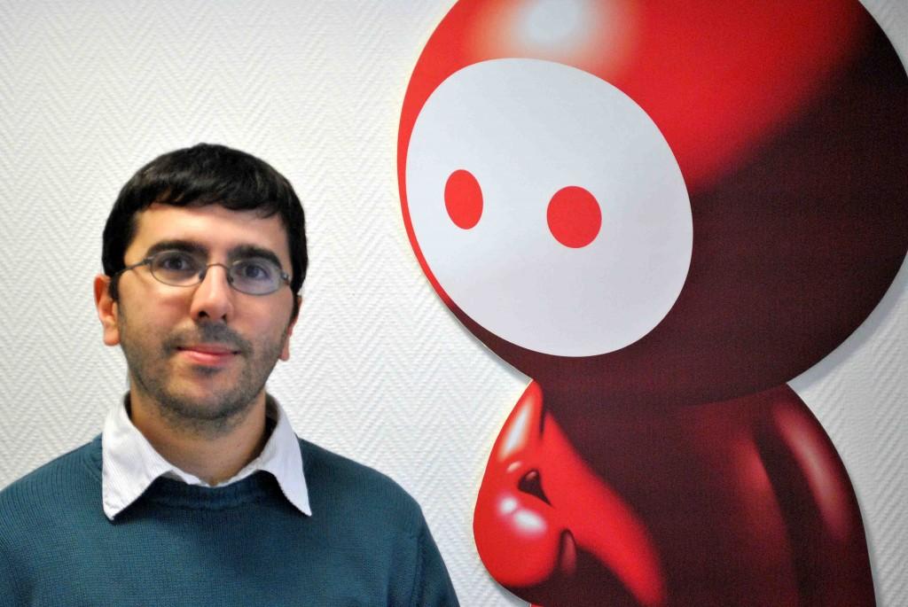 Nuevo director de social media en elogia for Privalia barcelona oficinas