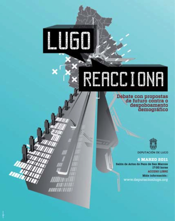 Campaña Diputación de Lugo