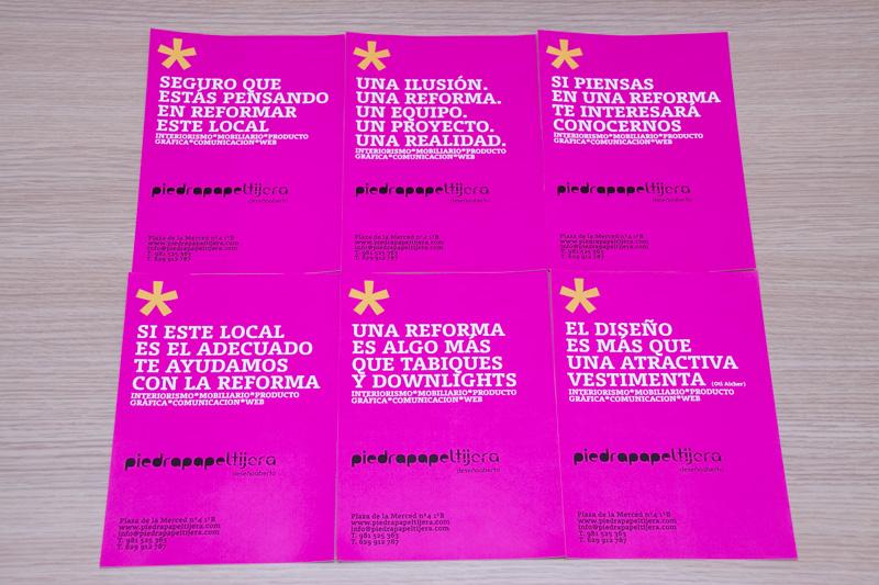 Campaña Santiago de Compostela