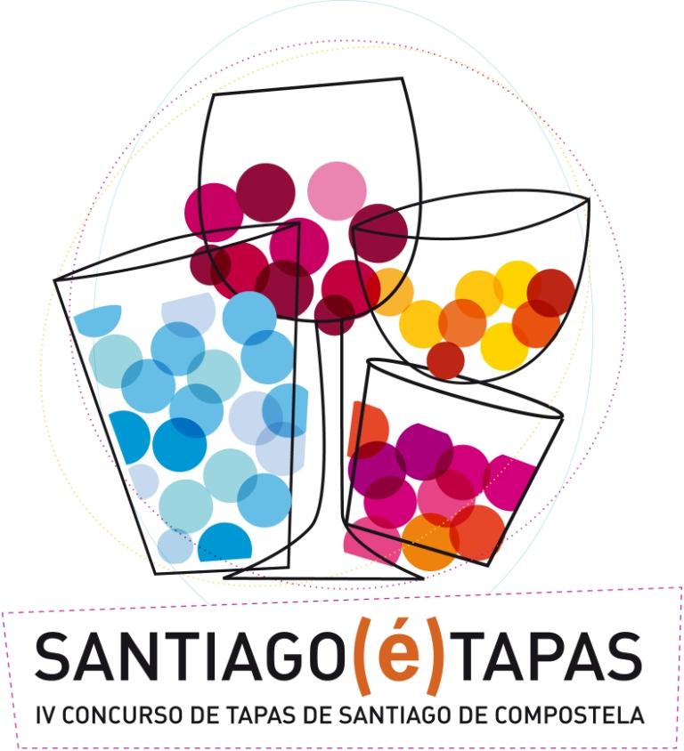 Santiago(é)Tapas