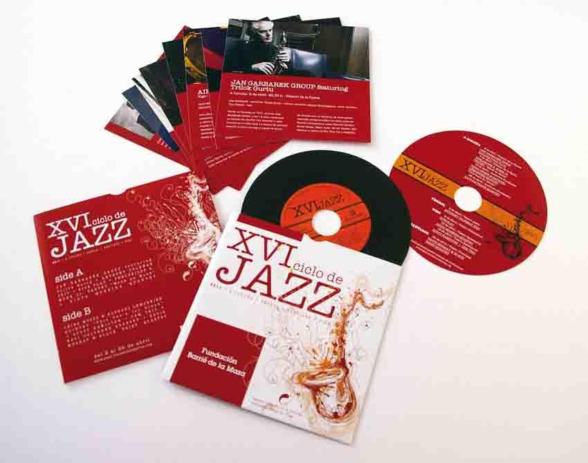 Ciclo jazz fundación barrié