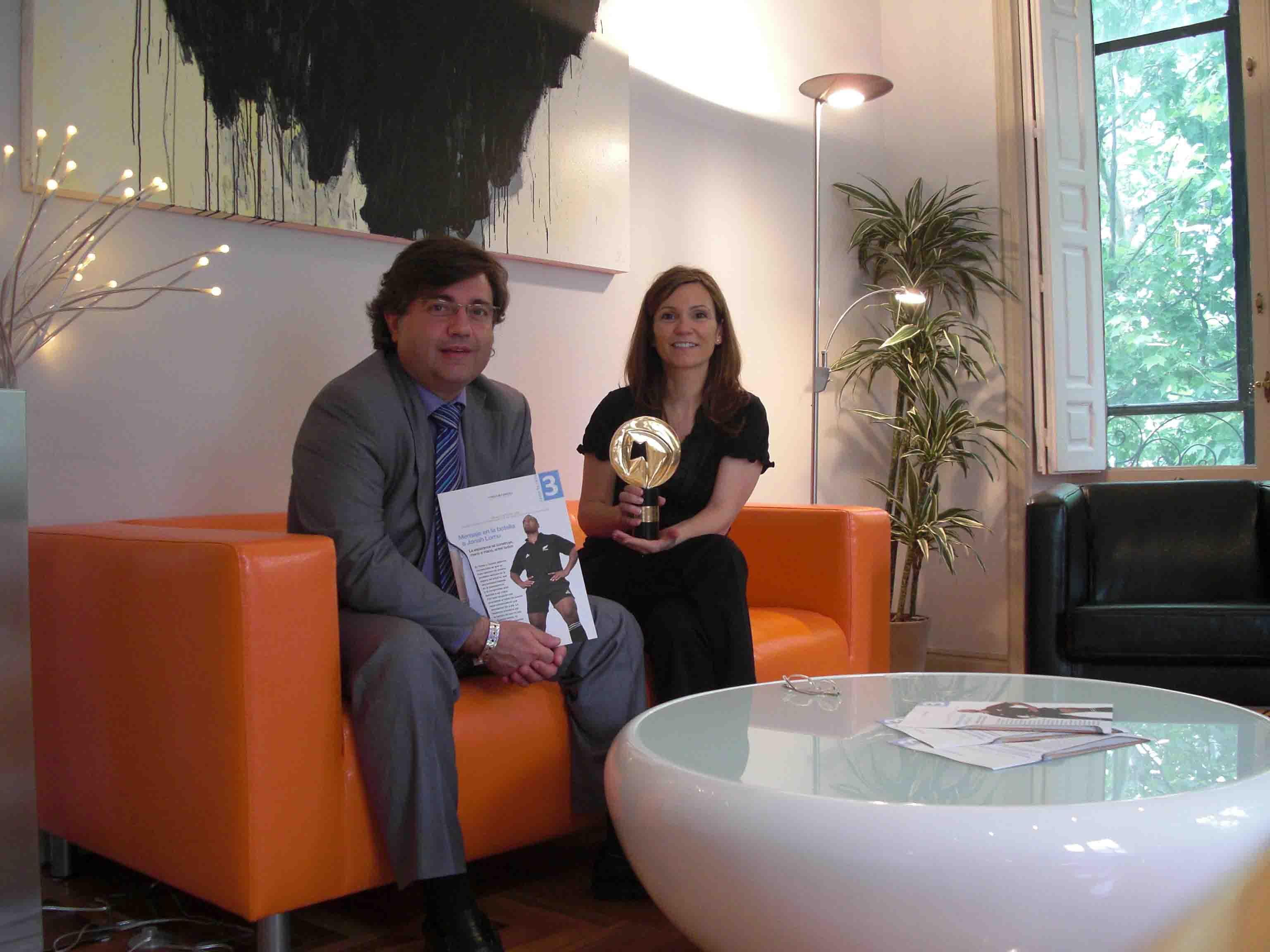 Premio Torres y Carrera Premio Sol