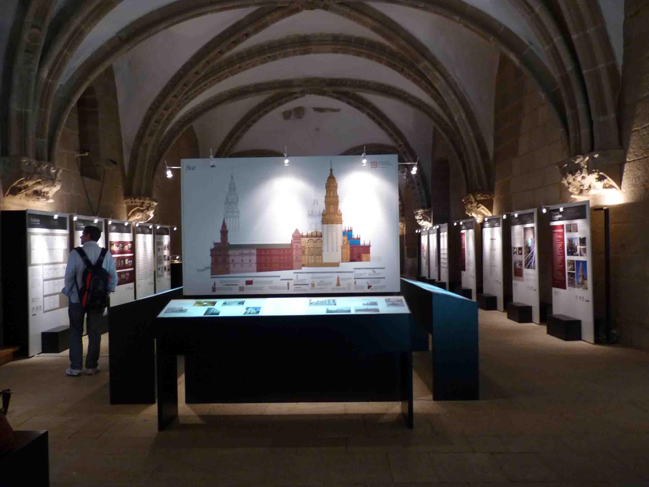 800 Aniversario Catedral de Santiago