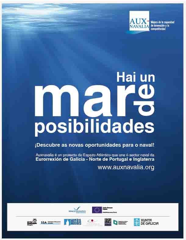 Campaña Naval Galicia