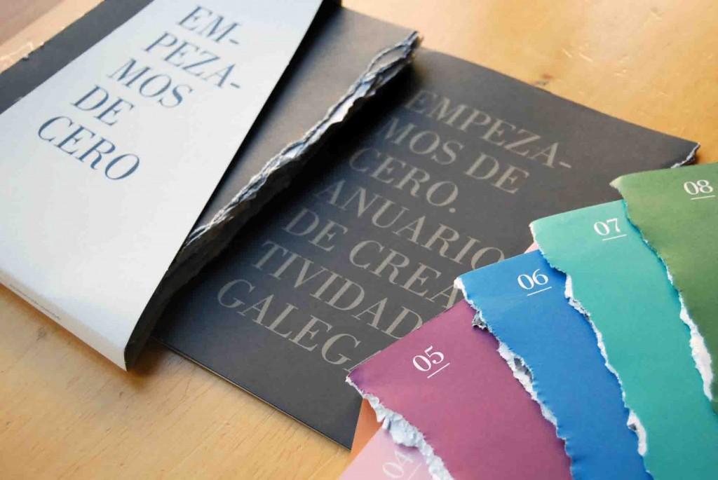 Anuario Creatividade Galega