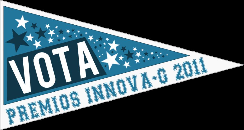 Premios innova-g 2011