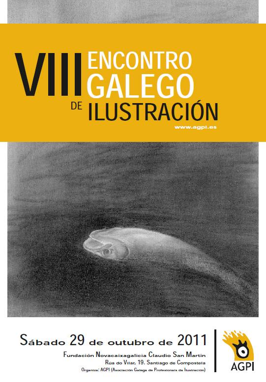 Encuentro Gallego de Ilustración