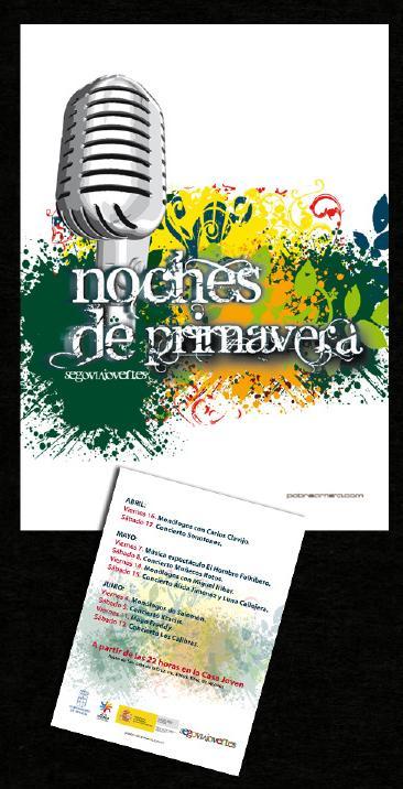 Diseño Gráfico Hugo Rodrígue Pobreartista