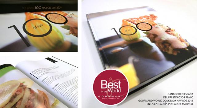 Premio Gourmand Canal Uno