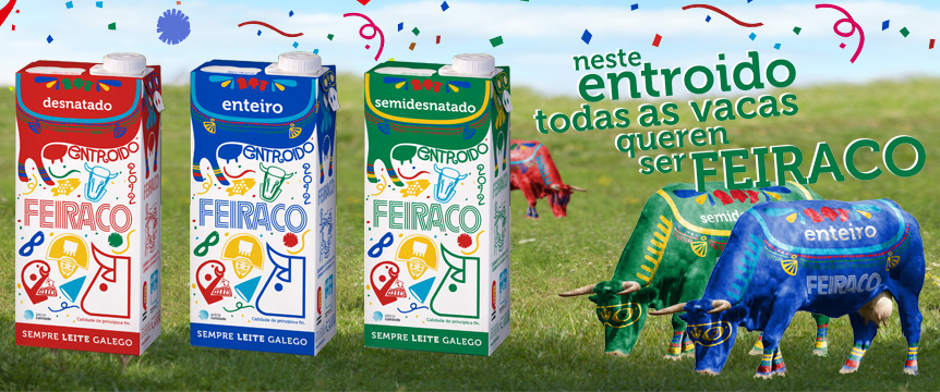 Feiraco Packaging Carnaval