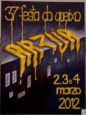 Premios Festa do Queixo