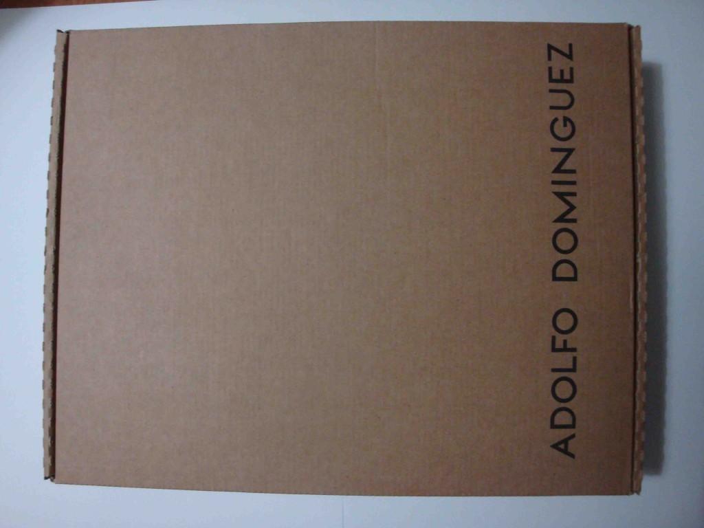 Campaña Adolfo Domínguez