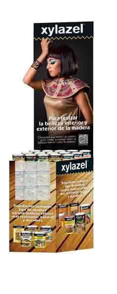 Campaña Xylazel de Ecovigo