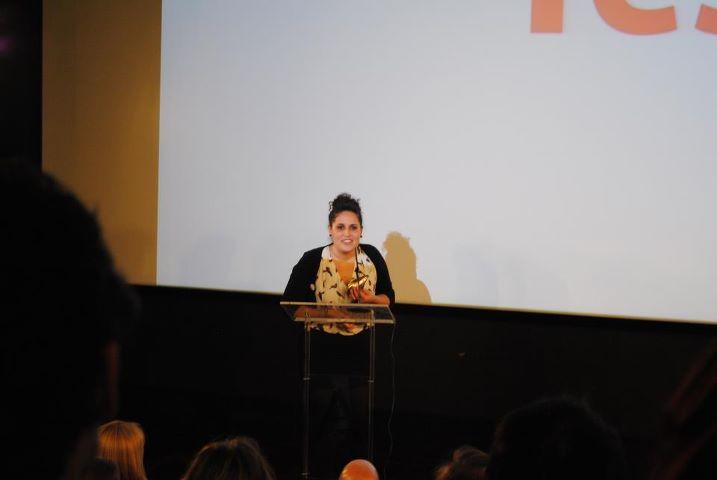 Publiwoman Raquel Lemos