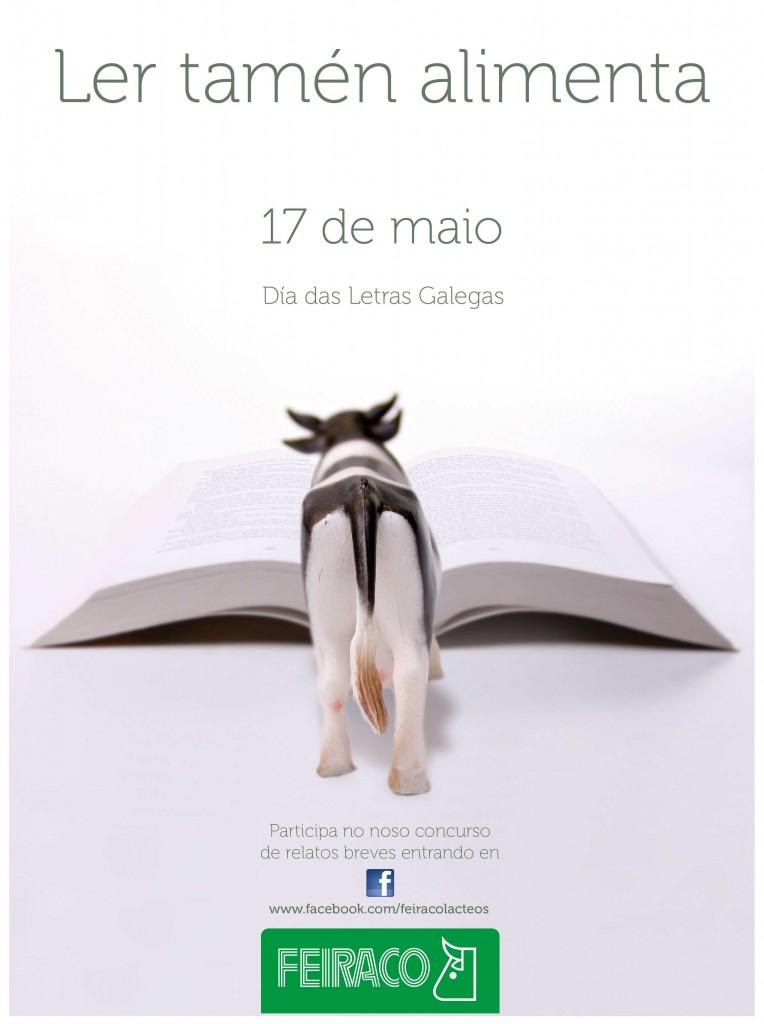 Feiraco Día das Letras Galegas