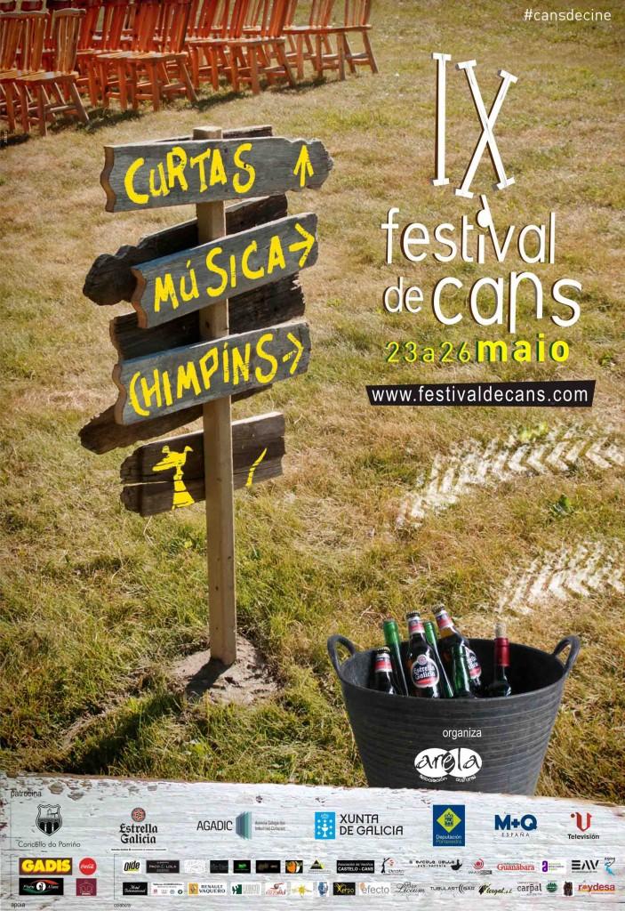 Festival de Cans