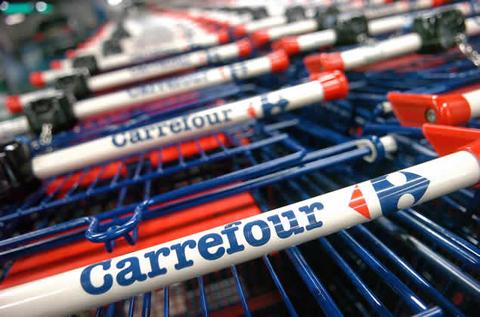 Carrefour Galicia