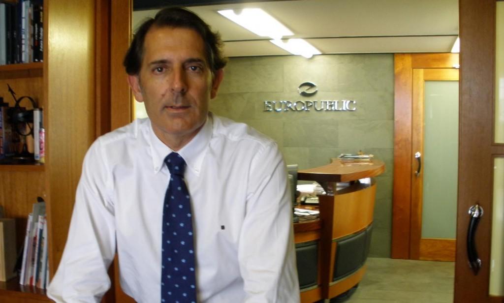 Pedro Linares Europublic
