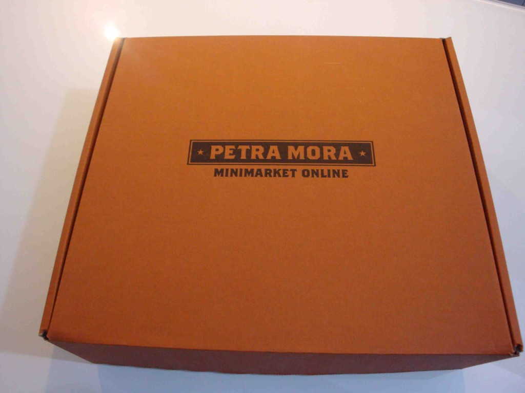Petra Mora