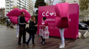 Campaña Pequeño comercio A Coruña