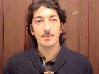 Xabier Sanmartín