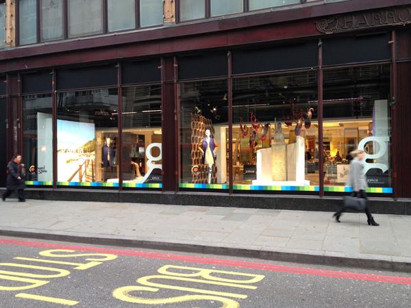 Galicia en Londres