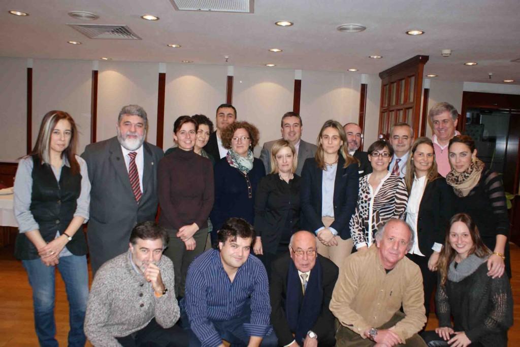 Asociación de la Prensa Vigo