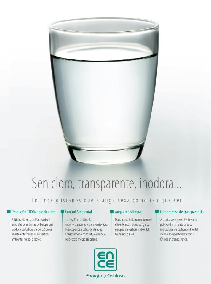 Ence Pontevedra