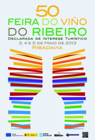 Feria Vino Ribeiro 2013