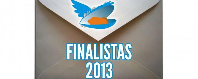 FINALISTAS Premios