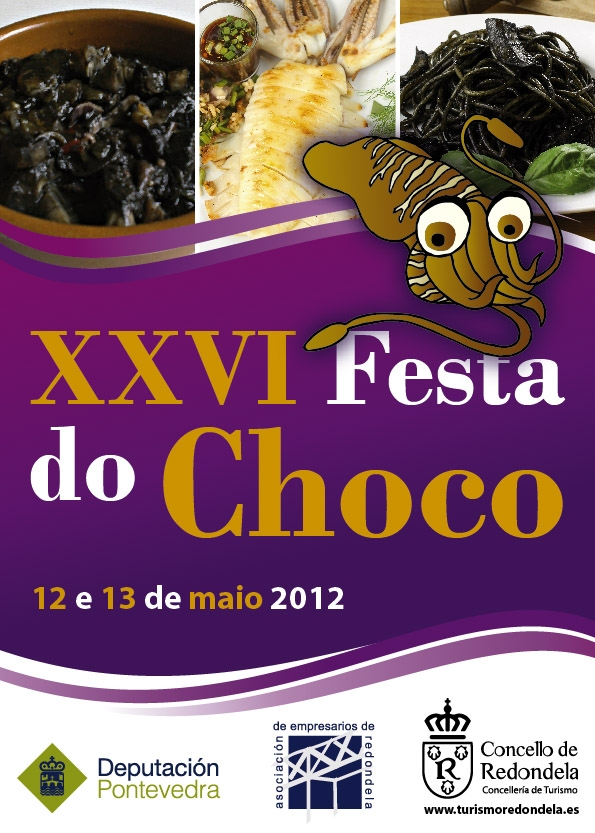 Festa do Choco Redondela