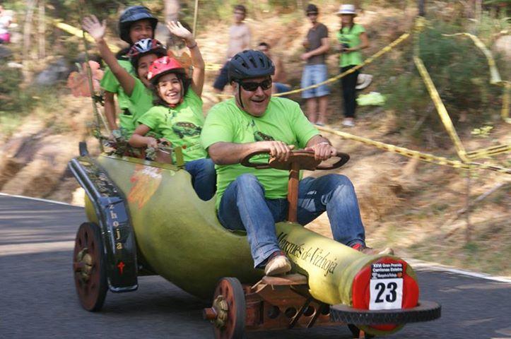 Gran Premio de Carrilanas Esteiro