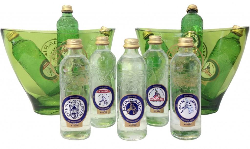 Agua de Mondariz