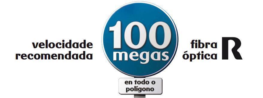 Campaña 100 megas de R quattro idcp