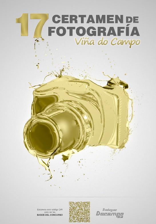 concurso fotografía Bodegas Docampo