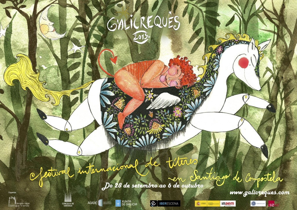 Festival Galicreques