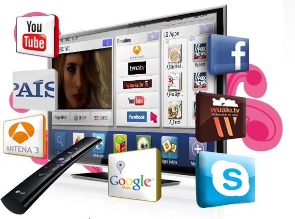 publicidad smart tv