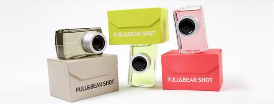 Pull&Bear colonia