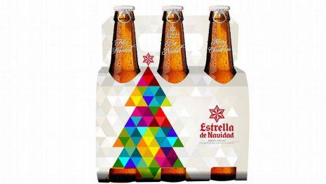 Estrella Galicia Navidad