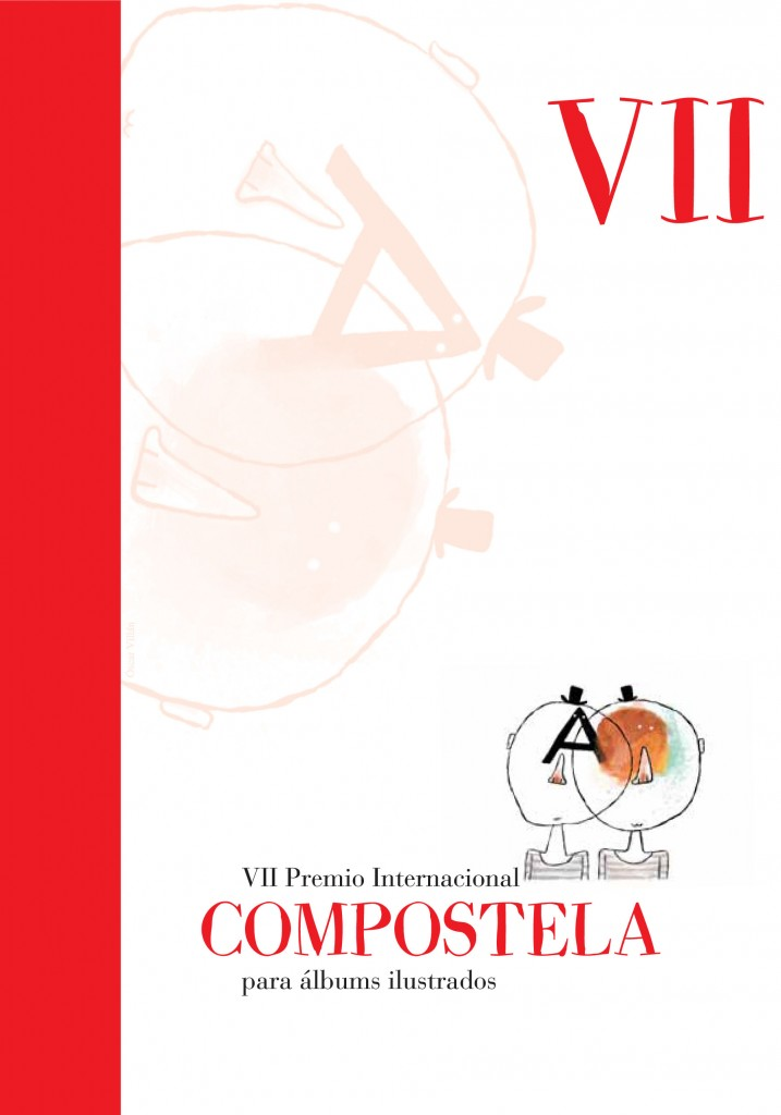 Premio Internacional Compostela de Álbums Ilustrados