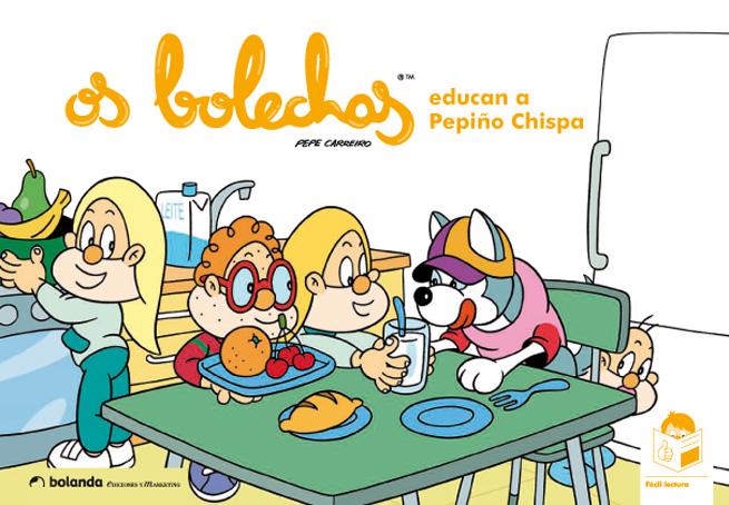 Os Bolechas