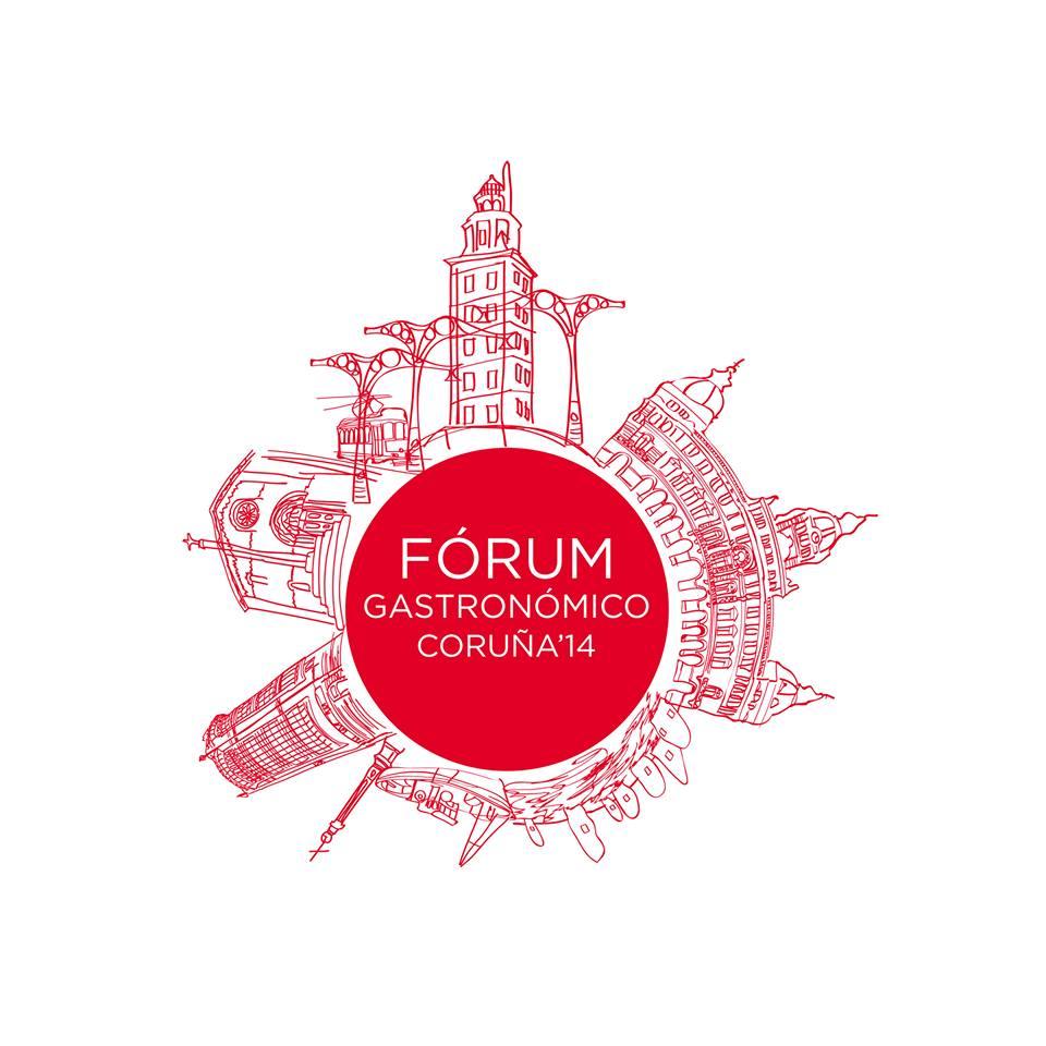 Forum Gastronómico Coruña