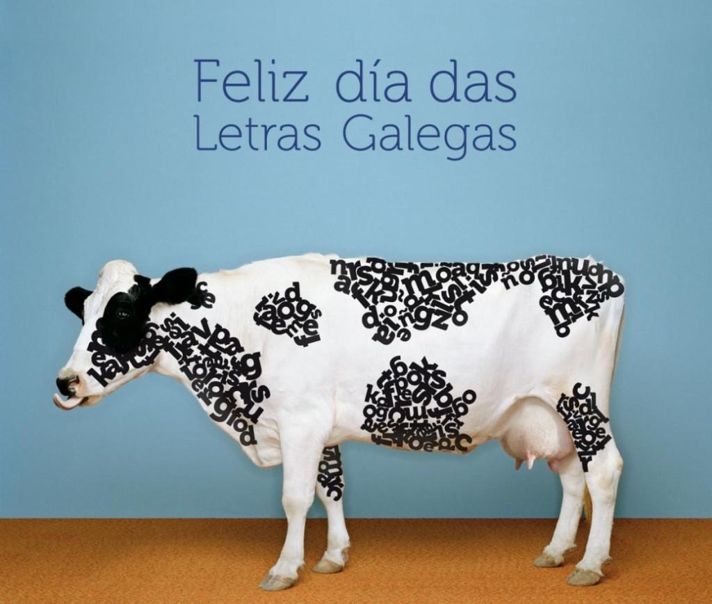 Campaña Feiraco Día Letras Galegas